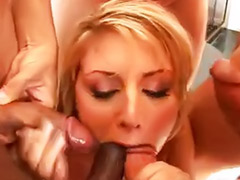 Interracial gagging, Interracial cum swallow, Ebony swallow, Ebony gangbang, Ebony gag, Ebony cum swallow