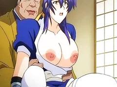 Hentai fuck, Hentai babe, Fucking big pussy, Enjoying tits, Big tits hentai