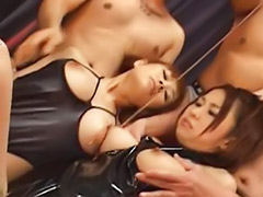 Sex latex, Latex sex, Latex asians, Orgy japanese, Japanese mirei t, Japanese mirei