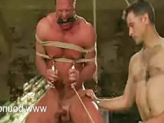 X-mastere, Tortures, Torture, Painful anal, Painful, Pain anal