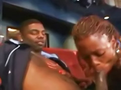 Ebony sucking dick, Ebony ghetto, Ghetto
