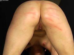 Whipping, Whip, Bdsm ass, Jenni, Dr lomp, Amateur spankings