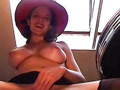 Tits tease, Tit tease, Striptease busty, Solo busty tease, Deidre, Busty striptease