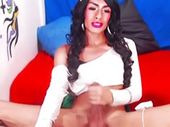 Webcam shemale, Shemales black, Shemale black cock, Shemale webcam, Stroking cock, Black shemale