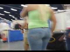 Some a, Jeans ass, Ass nice, Voyeur ass, Nice ass, In ass