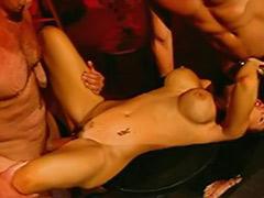 Bar sex, Sex bar, Bar