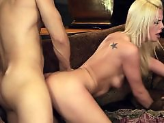 Tara, Linn love, Deep, Blonde deep, Bed, Love babe