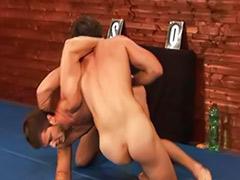 Wrestling, Wrestle, Wrestl, Nude gay, David, Wrestling gay