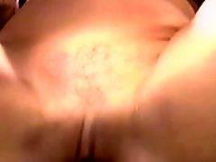 Fucking big pussy, Games, Game, Blonde milf fuck, Blond milf anal, Big anal blonde