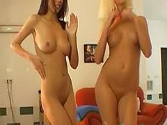 Czech tits, Czech big tits