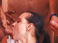 Wifes friend, Wife husband, Wife gangbang anal, Wife gangbang, Wife friends, Wife friend