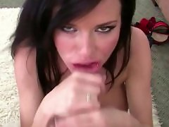 Teen, brunette, ass, Teen sexy, Teen pov, Teen hardcore, Teen cumshots, Teen banging