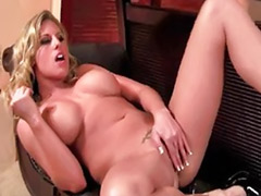 Pussy pink, Pink tits, Solo playing with tits, Solo busty pussy, Blonde shaved pussy solo, Charisma cappelli