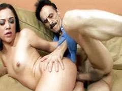 포르노자위, 포르노가슴비비기