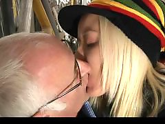 Şışman, Young&old blowjob, Young facial, Young blond, X man, Manning