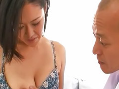 日本人熟年夫婦