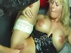 Huge wife, Fist fucking, Fist fuck, Fist wife, Busty wife, Busty blond fucked