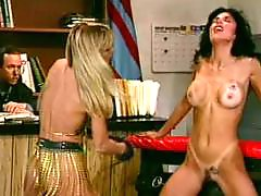 Bar sex, Two sex, Two lesbians, Two lesbian, Two hot, Two big