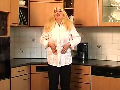 Milf kitchen, Masturbation granny, Masturbating mature, Mature granny fuck, Mature blonde, Mature blond