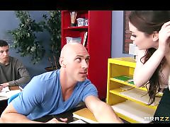 Tits hot, Tessa lane, Tessa, Teacher student, Teacher & student, Stocking teacher
