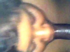 Ebony tease, Black pov, Black