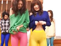 Tutor, Peeing lesbians, Peeing japanese, Peeing asian, Pee asian, Sexy asian lesbian
