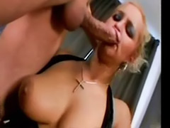 Interracial dp, Interracial anal dp, Blonde dp