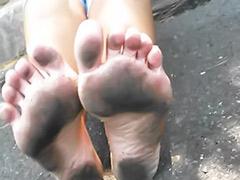 Solo dirty, Feet solo girls, Feet solo, Feet masturbate solo, Feet girl, Feet dirty