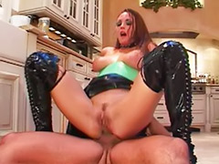 Anal kitchen, Sex latex, Latex sex, Latex facial, Latex anal, Latex cum
