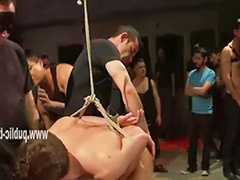 Rope sex, Strong, Strangling, Strangled, Sex man gay, Man gay