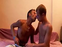 Gays cojiendo
