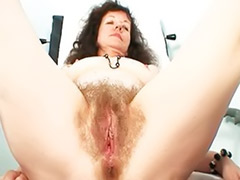 Visitation, Visit-x, Visit x, Mature hairy masturbation, Mature hairy masturbating, Mature extreme