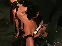 Vanessa j, Rough bdsm, Bdsm couple, Vanessa, Rough