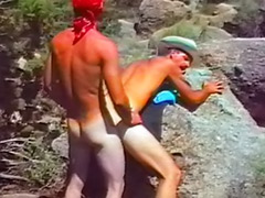 Hairy blonde anal, Gay wild, Gay hairy cock, Cowboy
