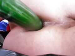 토마토, 게이 장난감 ㅣ, 게이장난감