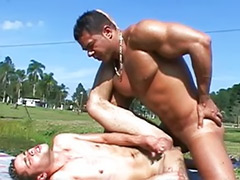 گی با وسیله, سکس دهانی با معقد, سکس با لاتین, سکس اقدام, جلق زدن با دست گی, سکس خیابانی
