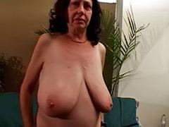 Tits granny, Tits granni, Redhead granny, Redhead busty, So sex, So big