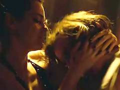 Josephine, Kiss kiss kiss, Kiss, Cılasık, Kissing