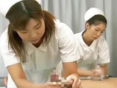 Subtitled, Subtitle japanese, Subtitle, Nurse handjob japanese, Nurse handjob, Nurse asian