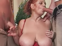 Mature cums and cums