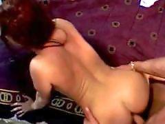 Titty, Titties, Redhead busty, Redhead blowjob, Redhead boobs, Redhead big boobs