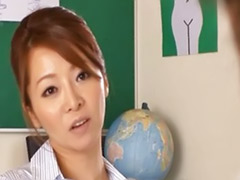 Teacher threesome, Hot teacher, Japanese teacher