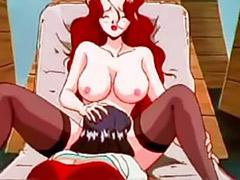 Want a big, Hentai milf, Big boobs hentai, Milf hentai