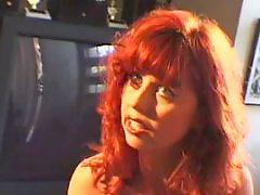 Tit spank, Redhead milf big tits, Redhead milf, Redhead boobs, Redhead big boobs, Redhead bdsm