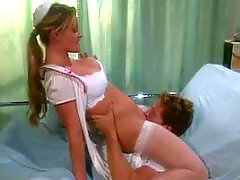 Pussy lick, Pussy licking, Patient, Nursed, Nurse getting, Nurse