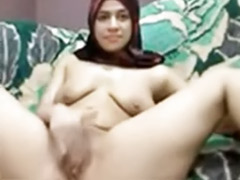 Milk, Hijab, Arabian