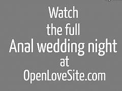 Vشب, Aشب, عروس آماتور, شب عروسی،عروسی, شب