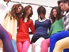 아시아 페티쉬, 일본 페티쉬, 일본윤간, 단체윤간, 집단윤간