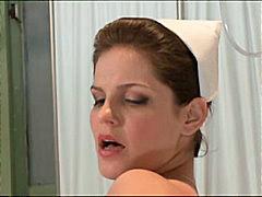 Nurse, Anal