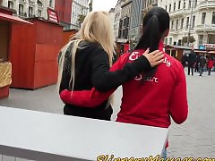 Threesome redhead, Teens threesome, Teen friends, Teen friend, Teen threesomes, Teen threesome